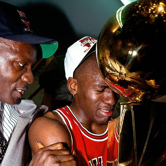 1991 NBA Championship Finals