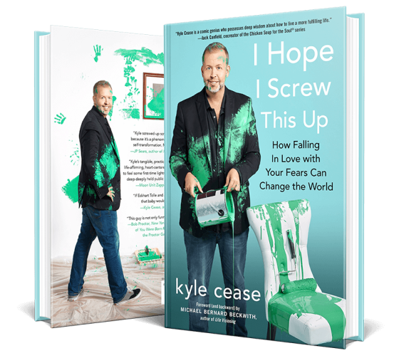 Kyle Cease Book